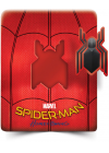 Spider-Man : Homecoming (Édition spéciale Fnac - Boîtier SteelBook collector + Magnet - Blu-ray + Blu-ray bonus exclusif) - Blu-ray