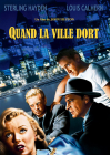 Quand la ville dort (Édition Simple) - DVD
