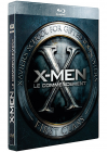 X-Men : Le commencement (Combo Blu-ray + DVD + DVD bonus - Édition Collector boîtier SteelBook) - Blu-ray