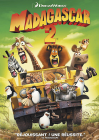 Madagascar 2 (Édition Simple) - DVD