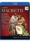 Verdi : Macbeth - Blu-ray
