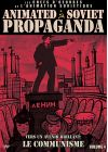 Animated Soviet Propaganda Volume 4 : Vers un avenir brillant : le communisme - DVD