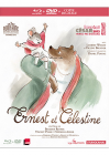 Ernest et Célestine (Combo Blu-ray + DVD + Copie digitale) - Blu-ray