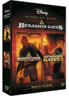 Benjamin Gates - Coffret 1 & 2 (Pack) - DVD