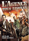 L'Agence tous risques - DVD