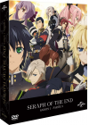 Seraph of the End - Saison 1 - Partie 2 - DVD