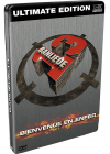 Banlieue 13 (Ultimate Edition) - DVD