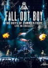 Fall Out Boy : The Boys of Zummer Tour Live in Chicago - DVD