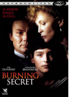 Burning Secret - DVD