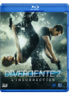 Divergente 2 : L'insurrection (Blu-ray 3D) - Blu-ray 3D