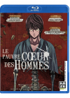 Youth Literature Film 3 : Le pauvre coeur des hommes - Blu-ray