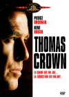 Thomas Crown - DVD