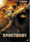 Sanctuary - DVD