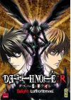 Death Note - Relight - Vol. 1 : L'affrontement - DVD