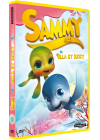 Sammy & Co - 1 - Ella et Ricky - DVD