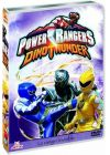 Power Rangers : Dino Thunder - Vol. 7 - DVD