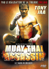 Muay Thai Assassin - Le sang du dragon (Édition Collector) - DVD