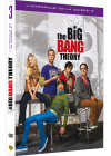 The Big Bang Theory - Saison 3 - DVD