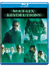 Matrix Revolutions (Warner Ultimate (Blu-ray)) - Blu-ray