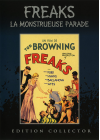 Freaks, la monstrueuse parade (Édition Collector) - DVD