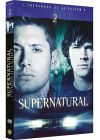 Supernatural - Saison 2
