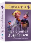 Les Contes d'Andersen (Pack) - DVD