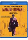 L'Affaire Roman J. - Blu-ray