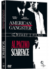 American Gangster + Scarface - DVD