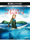 Instinct de survie (4K Ultra HD + Blu-ray + Digital UltraViolet) - Blu-ray 4K