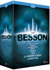Luc Besson - Coffret 8 films (Pack) - Blu-ray