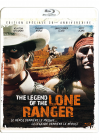 The Legend of the Lone Ranger (Édition 30ème Anniversaire) - Blu-ray