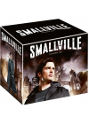 Smallville - Saisons 1 à 9 - DVD