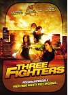 Three Fighters - DVD