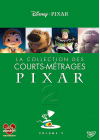 La Collection des courts métrages Pixar - Volume 2 - DVD