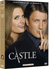 Castle - Saison 4 - DVD