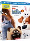Comme des bêtes (Combo Blu-ray 3D + Blu-ray + DVD + Copie digitale) - Blu-ray 3D