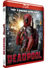 Deadpool (Blu-ray + Digital HD) - Blu-ray
