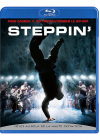 Steppin' - Blu-ray