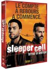 Sleeper Cell - Saison 2 : Terreur en Amérique - DVD