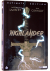 Highlander (Ultimate Edition boîtier SteelBook) - DVD