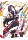 Sword Art Online - Saison 2, Arc 2 & 3 : Calibur + Mother's Rosario (SAOII) - DVD