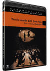 Tout le monde dit I Love You - Blu-ray