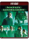 Matrix Revolutions - HD DVD