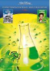 Professeur tête en l'air + Flubber (Pack) - DVD