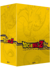 Dragon Ball Z - Intégrale - Box 2 (Non censuré) - DVD
