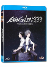Evangelion 3.33 : You Can (Not) Redo. (Édition Standard) - Blu-ray