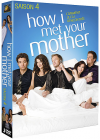 How I Met Your Mother - Saison 4 - DVD