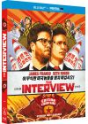 The Interview (Édition libertaire (version non censurée)) - Blu-ray