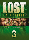 Lost, les disparus - Saison 3 - DVD