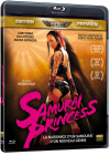 Samurai Princess (Édition Premium) - Blu-ray